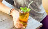 Kombu çayı: Akciğerler İçin Faydalıdır