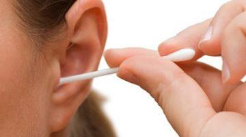 Kulak Kiri Temizleme Yöntemleri