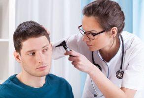 Kulak Kireçlenmesi: İlk Bulgu İşitme Kaybı