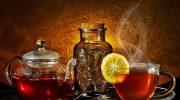 Limonlu Çay İçmenin Faydaları