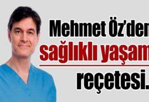 DR. MEHMET ÖZ'DEN ÖĞÜTLER