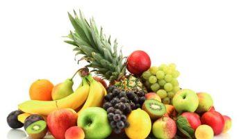 Yemeklerden Önce Meyve Yemenin Faydaları
