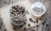 Moringa tohumu: Yaşlanmayı yavaşlatır