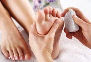 Ayak Nasırı İçin Bitkisel Tedavi Yöntemleri !
