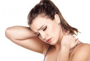 Boyun Ağrısının Nedenleri