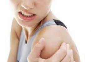 Omuzda ve Boyunda Sinir Sıkışması Nedenleri ve Tedavisi