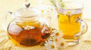Papatya Çayı: Cilde iyi gelir, saçları besler