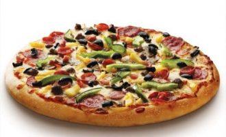 Pizza Çeşitlerinin Kalori Cetveli