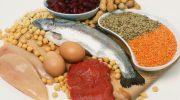 Protein Nedir ? Protein İçeren Yiyecekler Nelerdir ?