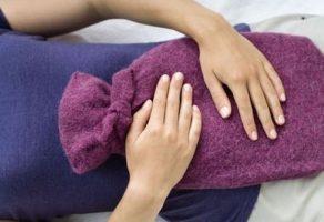 Rahimde Yanma Nedenleri ve Tedavisi