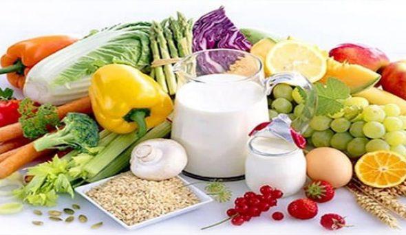 Sulu Kalmanıza Yardımcı Olan 15 Yiyecek