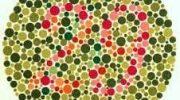 Renk Körlüğü Belirtileri Testi ve Tedavisi