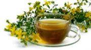Sarı Kantaron Çayı ve Faydaları