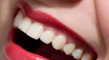 Takma Diş Kullananlara Öneriler