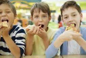 Çocukluk Çağındaki Kolesterol Kalp Hastalığı Nedeni