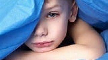 Çocuklarda İdrar Kaçırma Hastalık Habercisi Olabilir