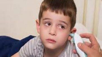 Orta Kulak İltihabı Çocuklarda Gelişim Geriliği Nedeni