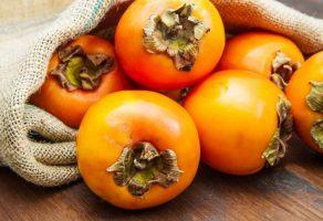 Cennet Hurması (Trabzon Hurması): Antioksidanlar ile Yüklüdür
