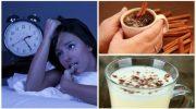 Uyumanızı Sağlayacak 6 Ev Yapımı İlaç