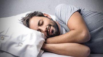 Uyumaya Yardımcı Olan 3 Vitamin ve Mineral