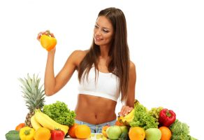Kalori Yakmaya Yardımcı Besinler