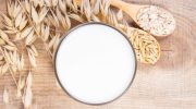 Yulaf sütü: Kolesterolü düşürür